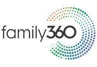Family 360 Podcast Logo