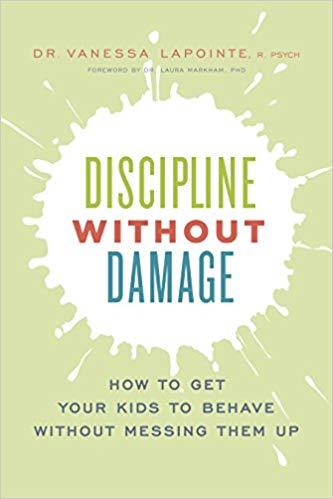 Resource | Discipline Without Damage