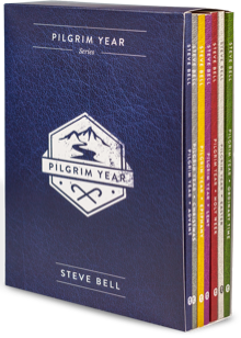 Pilgrim Year by Steve Bell