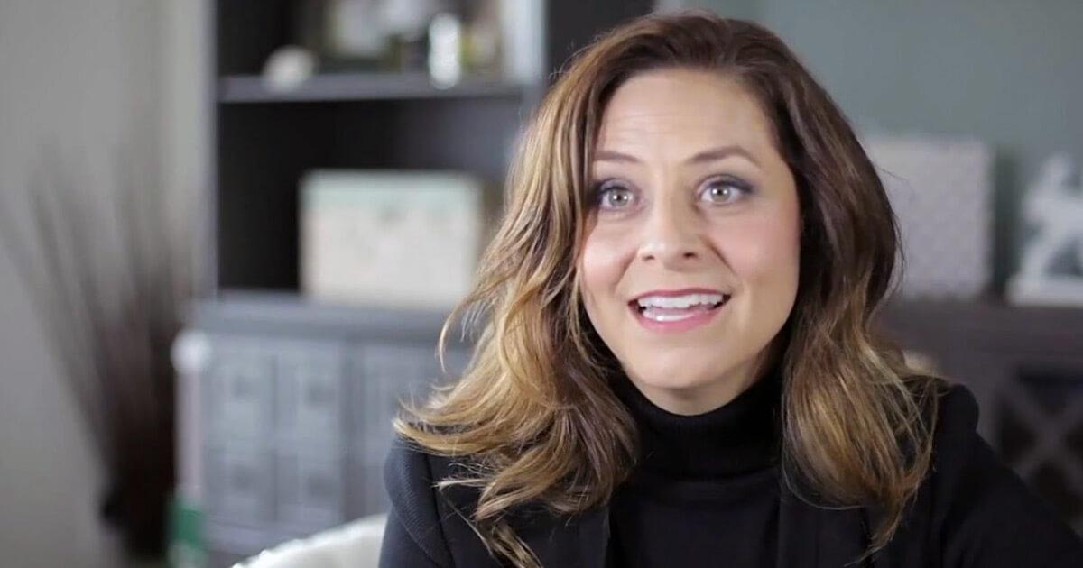 Ep. 2 | Dr. Vanessa Lapointe