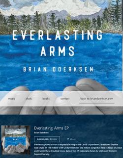 Brian Doerksen Store online