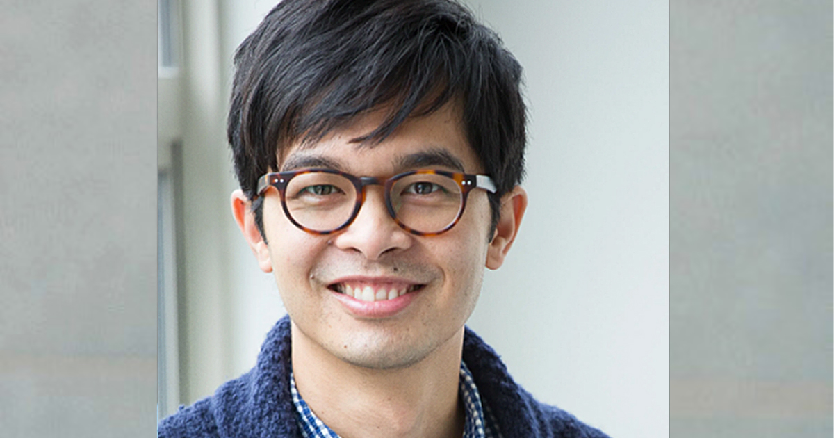Ep. 33 - Dr. Dzung Vo - The Mindful Teen