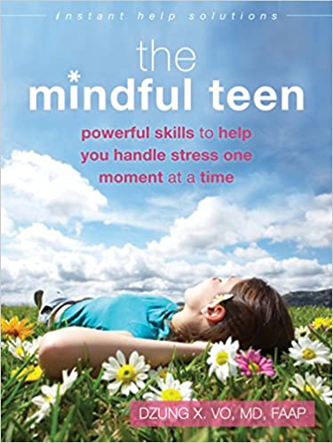 Dr. Dzung Vo - Ep. 33 - The Mindful Teen