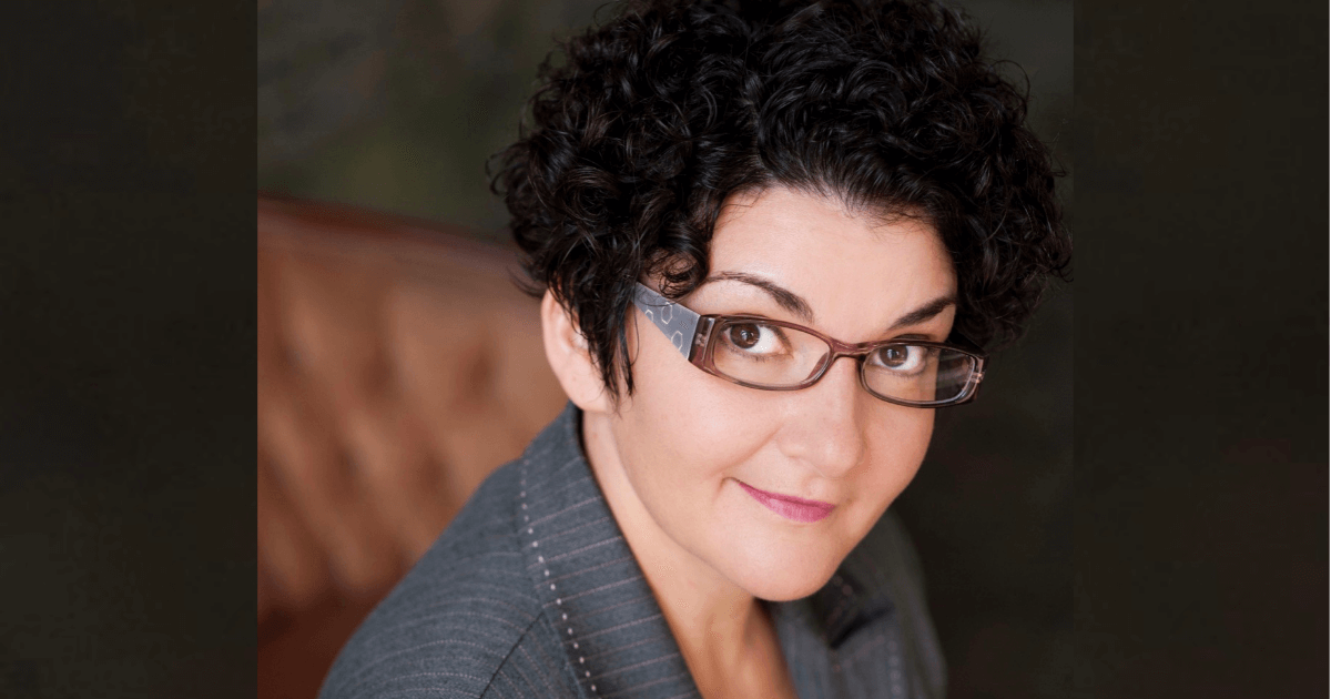 Ep. 35 - Kim Zeglinski - Autism: Playing Now In A Person Near You