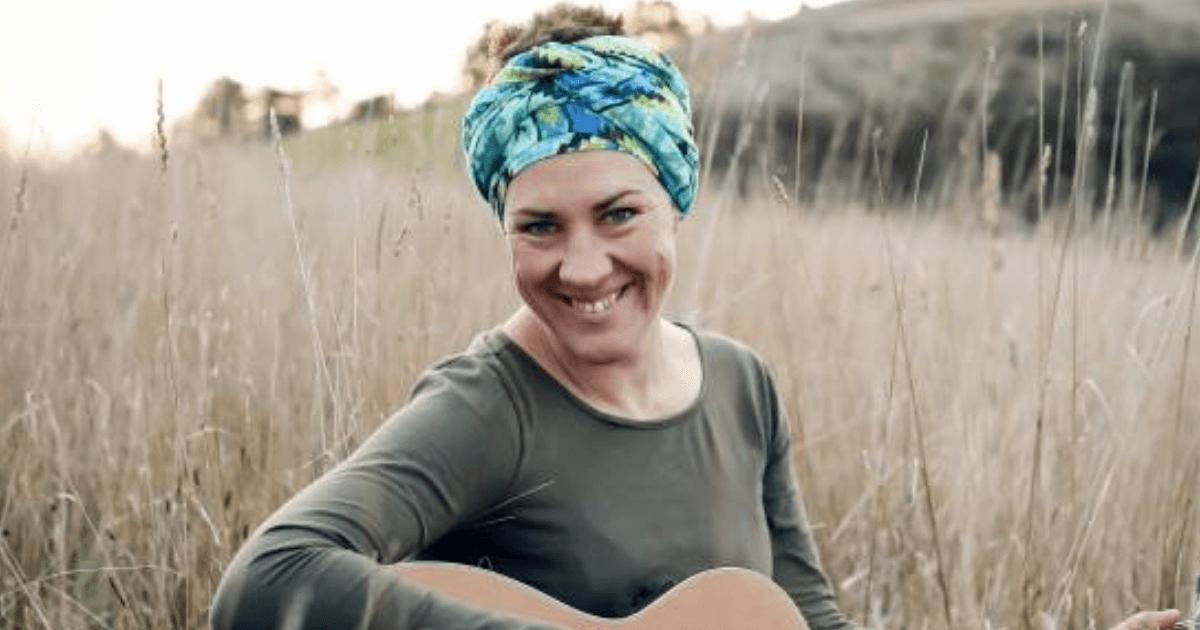 Ep. 36 - Allison Davies - Music On The Mind