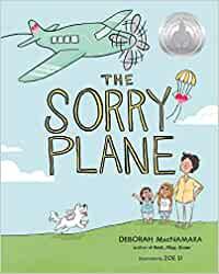 Deborah MacNamara - The Sorry Plane