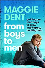 resource Ep. 43 - Maggie Dent - From Boys to Men